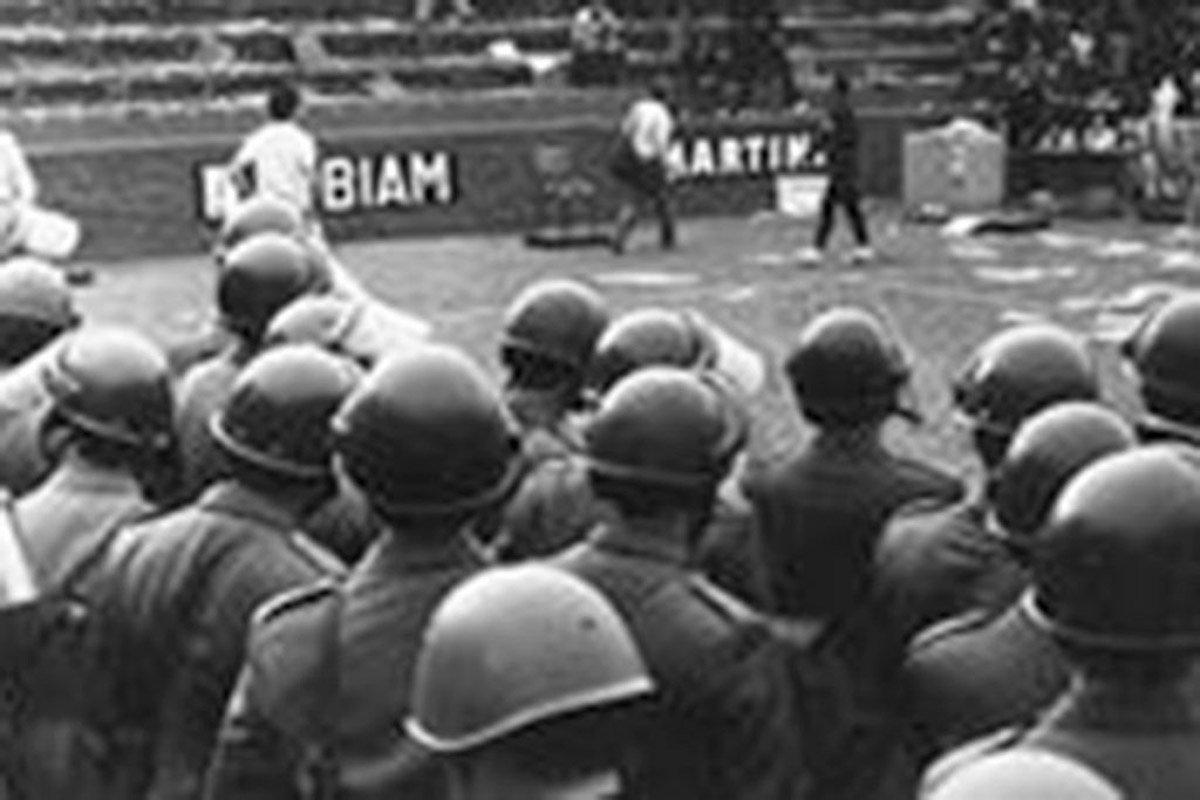 60 anni del Tennis Club Perugia di Luigi Guerrieri