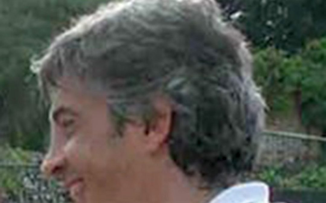 Giorgio Bassi: la fortuna di quel nastro mancato