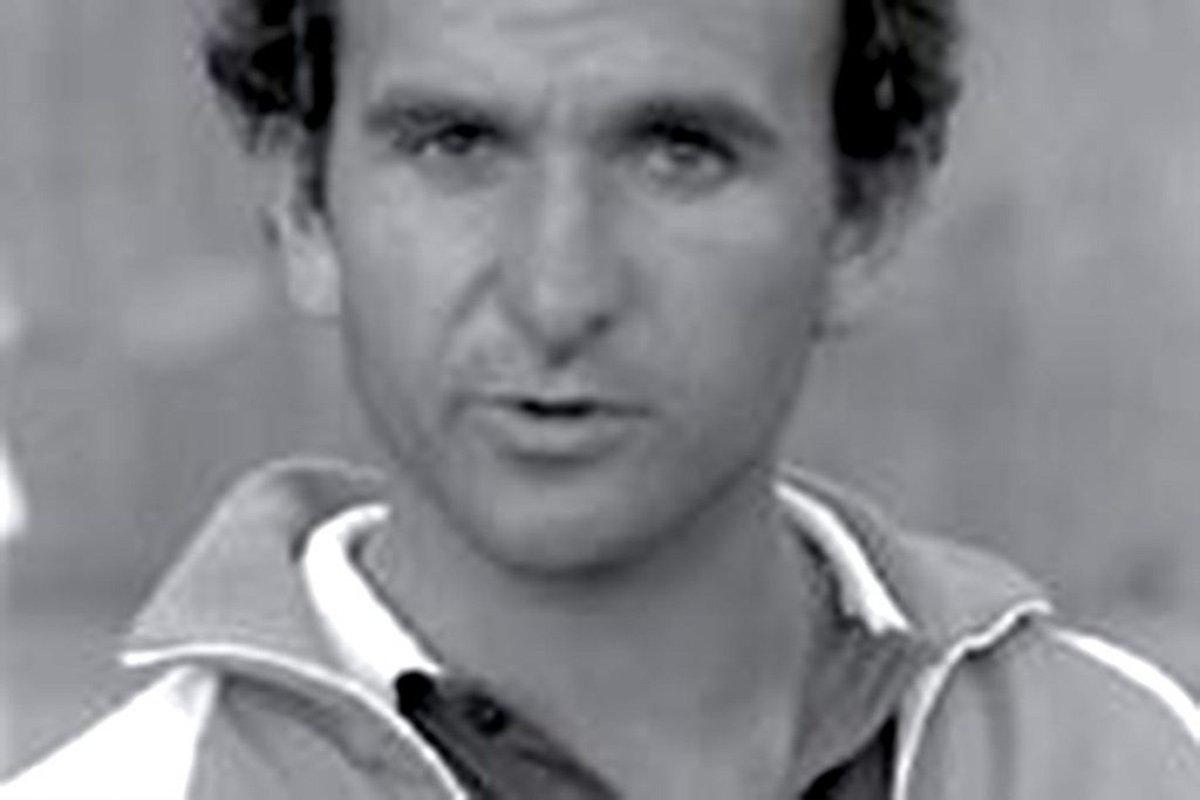 Sergio Sereni 50 anni passati sui campi da tennis