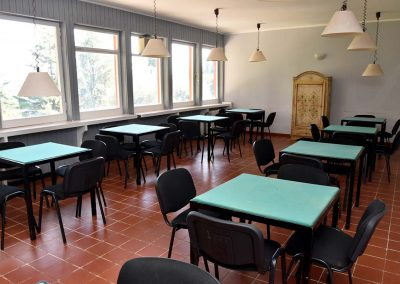 Club House 8 Tennis Club Perugia