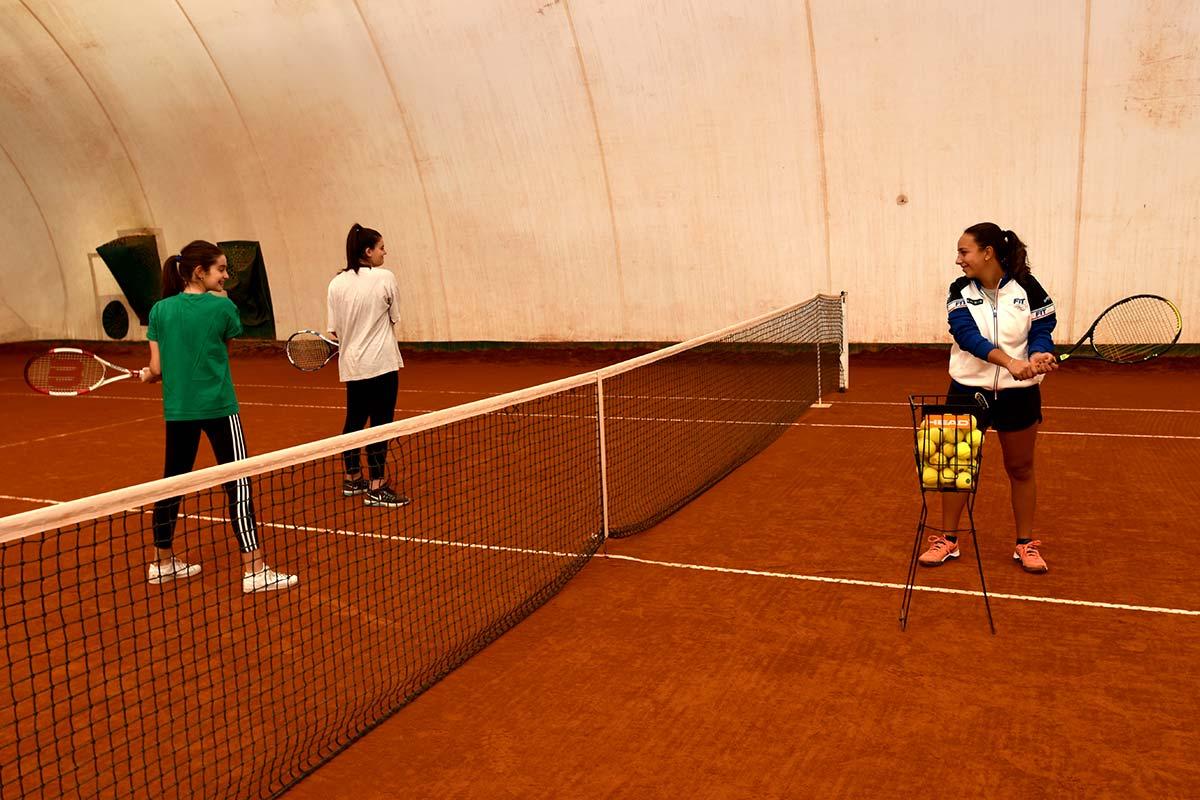 Programmi 4 Tennis Club Perugia
