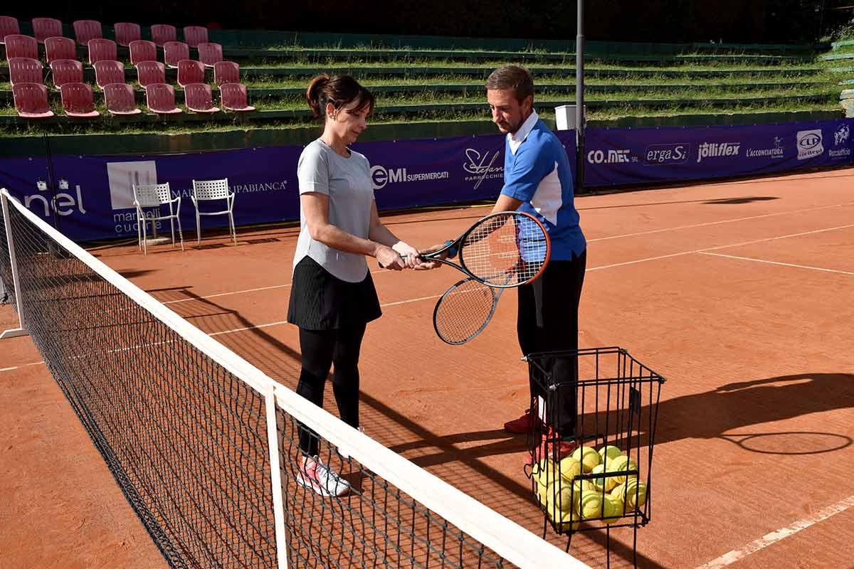 Programmi 3 Tennis Club Perugia