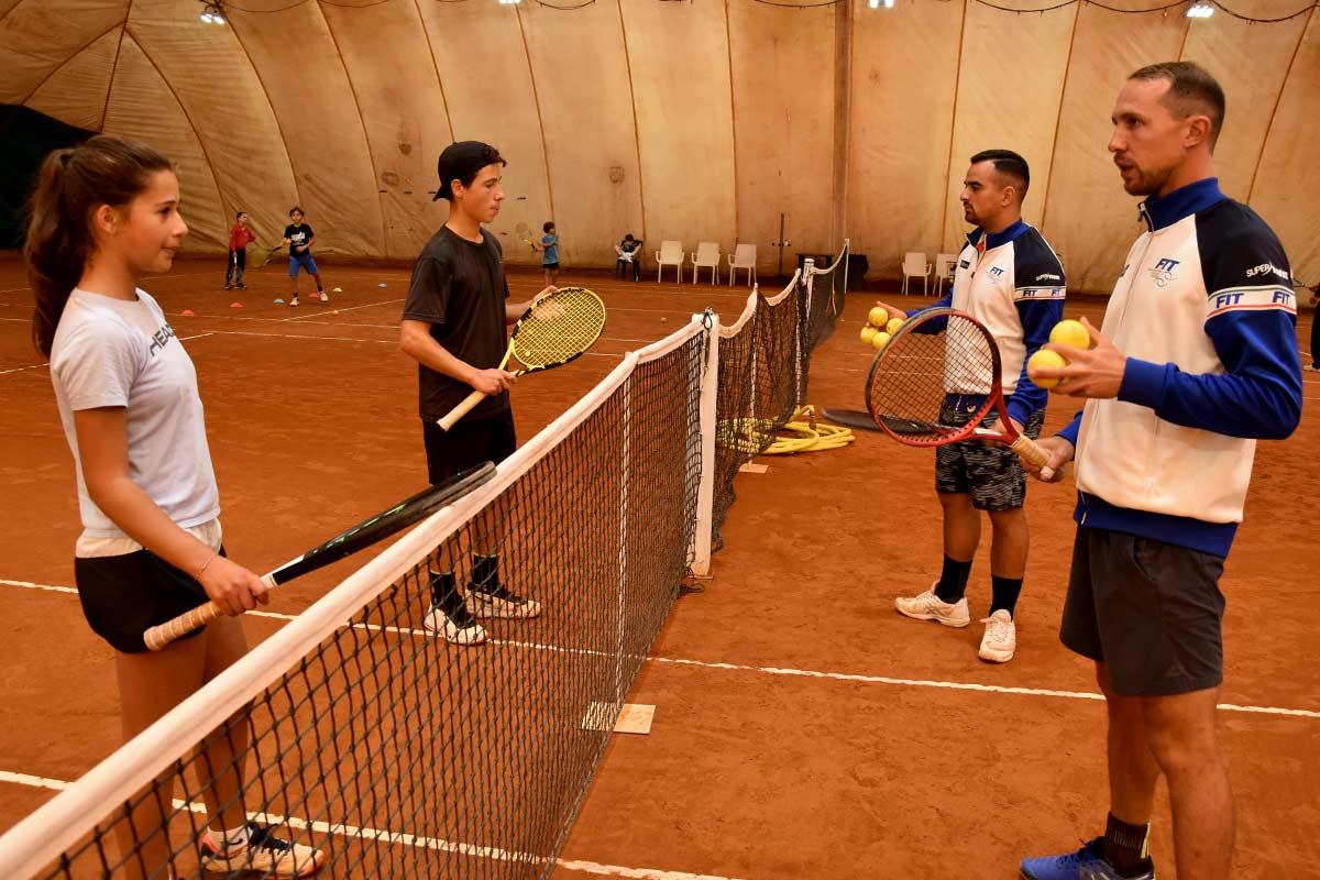 Programmi 2 Tennis Club Perugia
