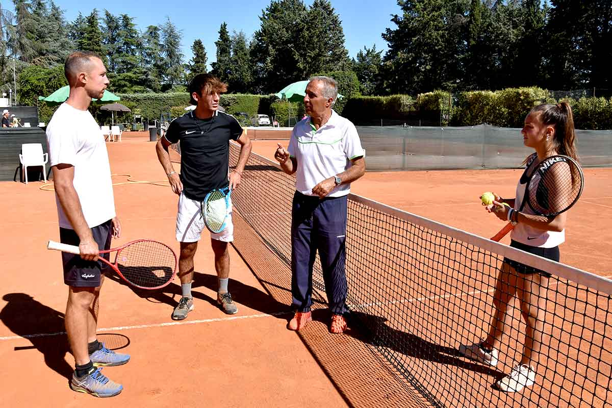 Programmi 1 Tennis Club Perugia