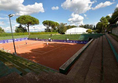 Campi 1 Tennis Club Perugia