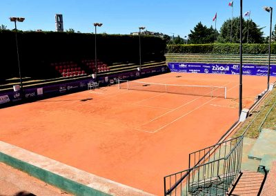 Campi 2 Tennis Club Perugia