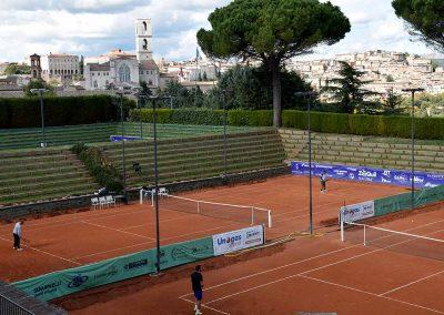Campi 4 Tennis Club Perugia