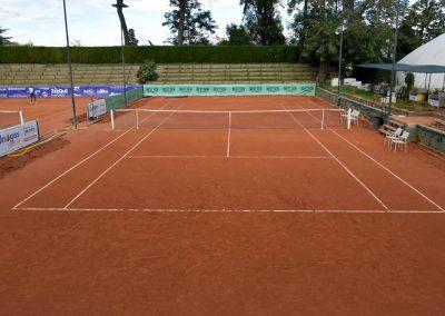 Campi 6 Tennis Club Perugia