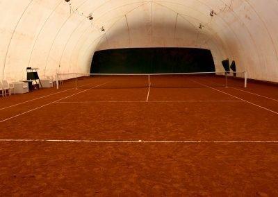 Campi 8 Tennis Club Perugia