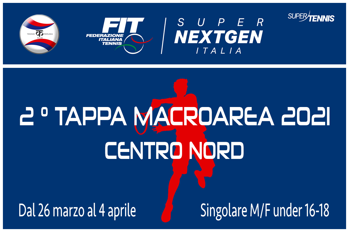 Super Next Gen Italia 2021