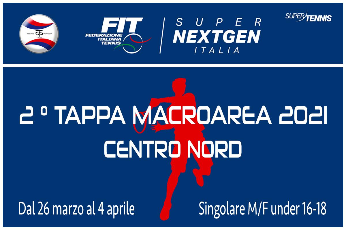 Super Next Gen Italia 2021