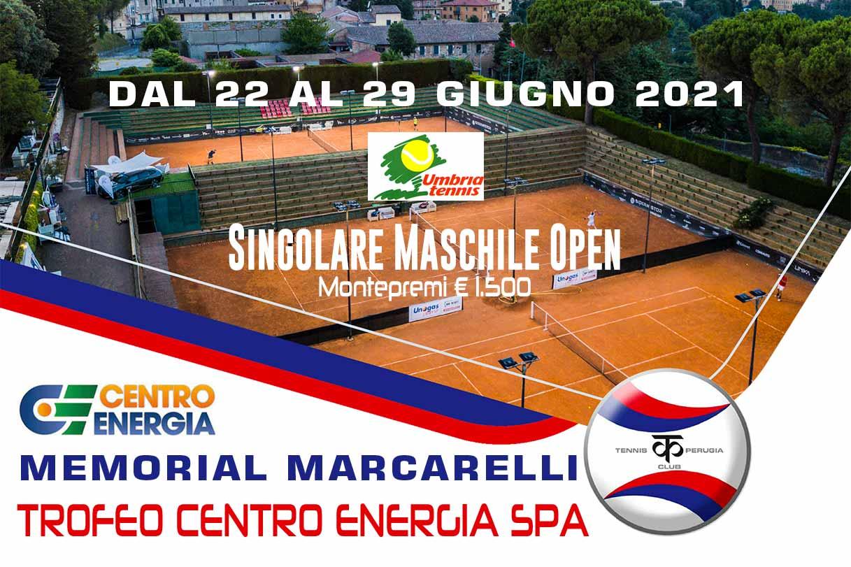memorial Trofeo Centro Energia spa 2021
