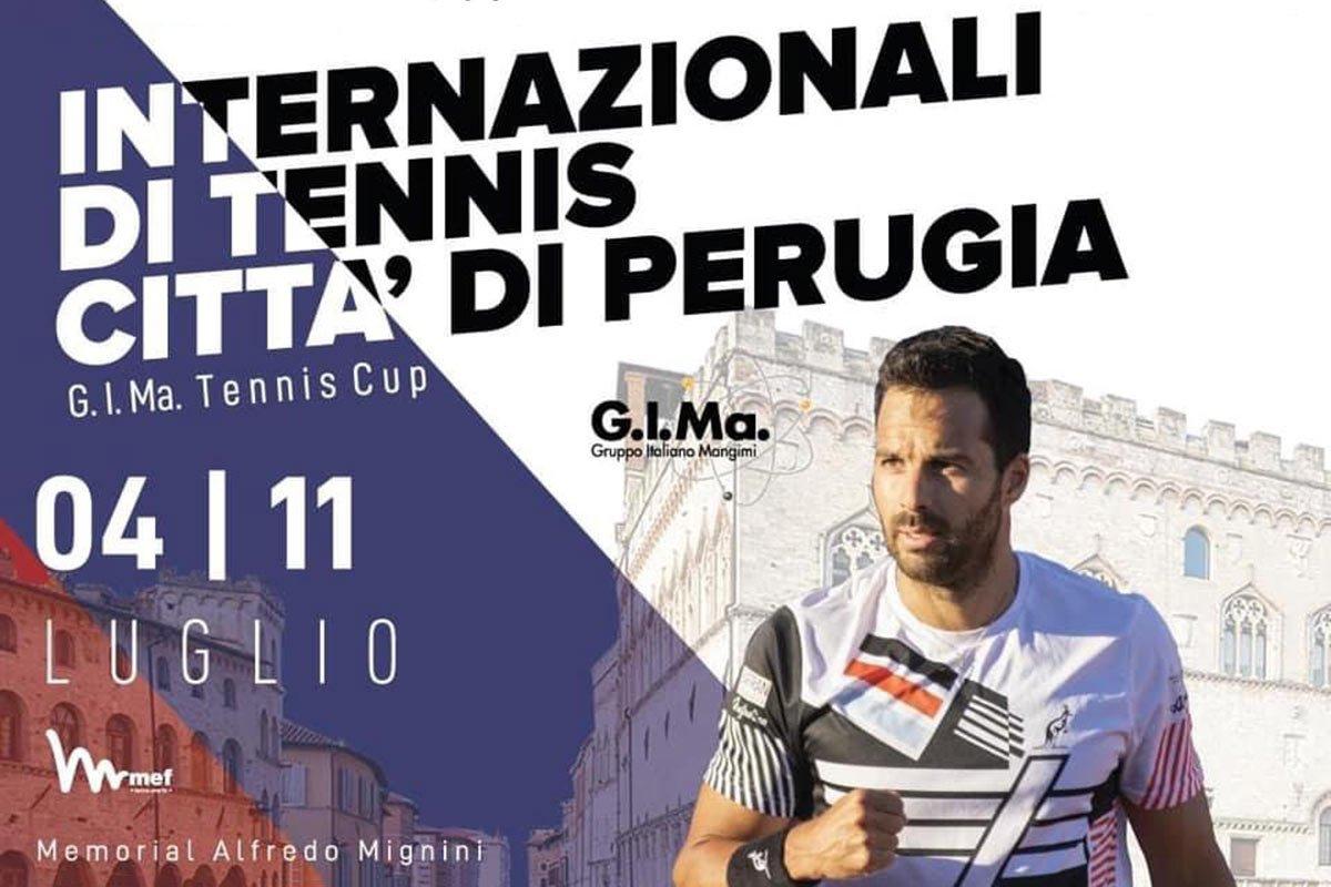 Internazionali di tennis Città di Preugia