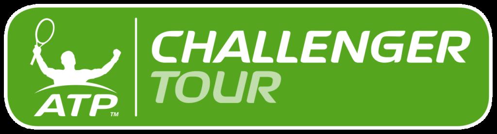 Logo ATP Challenger Tour